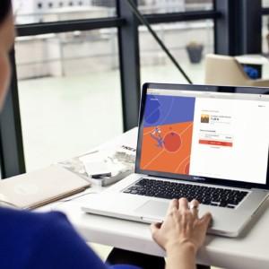 Smartum Checkout -verkkomaksu onnistuu kätevästi eri laitteilla.