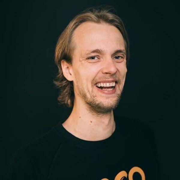 Jani Taiminen