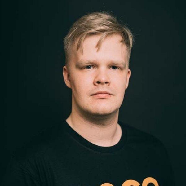 Joonas Vekkeli