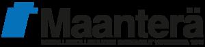 Maanterä logo