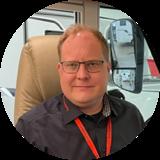 Mikko Käyhkö - Jyväs-Caravan