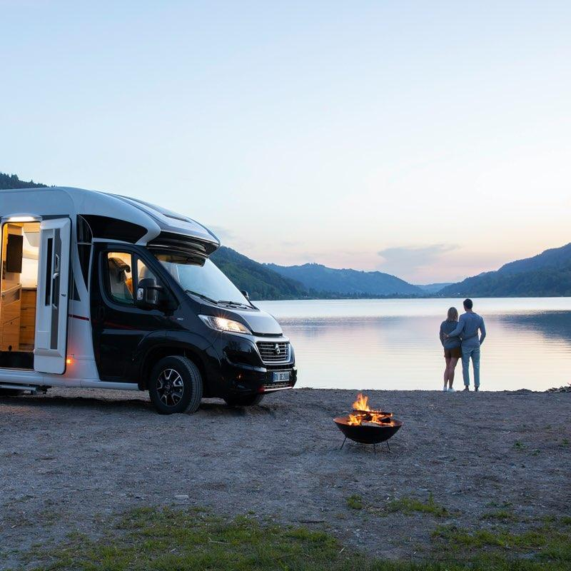 Jyväs-Caravan mobile